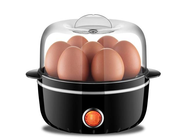 Cozedor de Ovos Mondial Steam Cook Easy Egg - 2