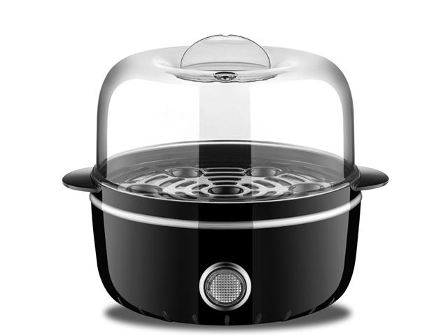 Cozedor de Ovos Mondial Steam Cook Easy Egg - 0