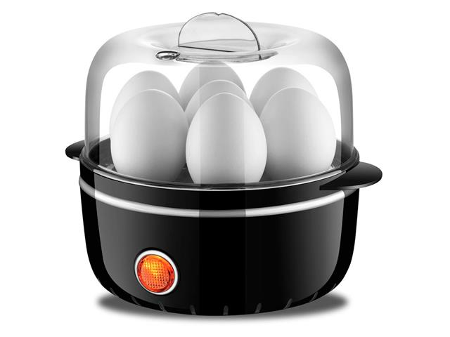 Cozedor de Ovos Mondial Steam Cook Easy Egg - 4