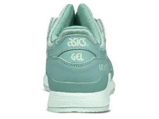 Tênis Asics Gel-Lyte III Bay Green Feminino - 3