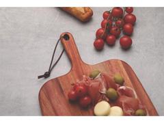 Tábua para Queijo e Frio Tramontina 40 x 27 cm - 3