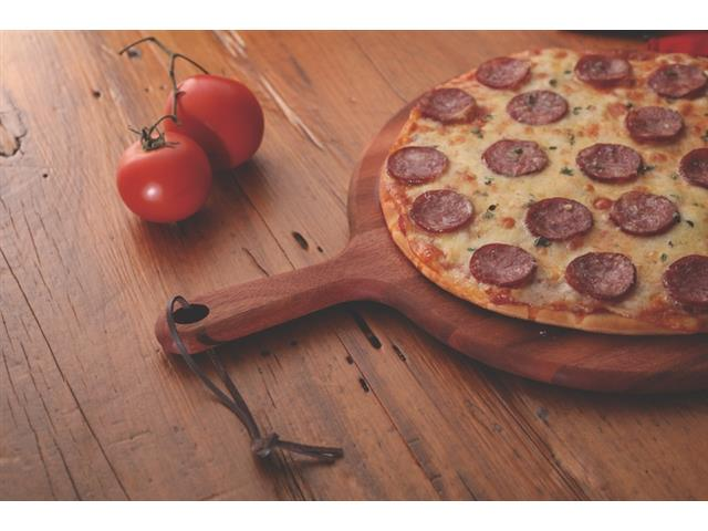 Tábua para Pizza Tramontina 42 x 30 cm - 3