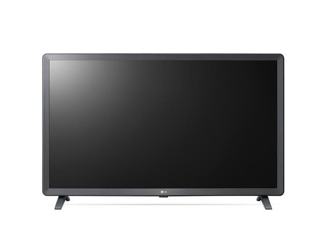 "Smart TV LED 32"" LG HD Conv. TV Digital webOS 4.0 Wi-Fi 3 HDMI 2 USB - 1"