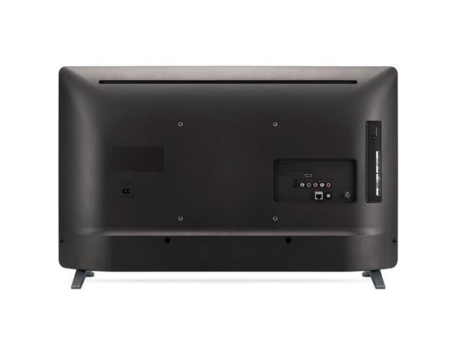 "Smart TV LED 32"" LG HD Conv. TV Digital webOS 4.0 Wi-Fi 3 HDMI 2 USB - 5"