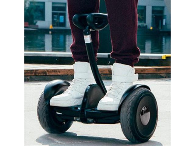 Scooter Elétrica Xiaomi Ninebot Mini - 3