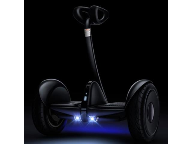 Scooter Elétrica Xiaomi Ninebot Mini - 5