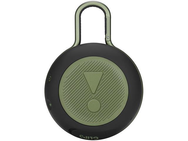 Caixa de Som Bluetooth JBL Clip 3 3,3W Camuflada - 3