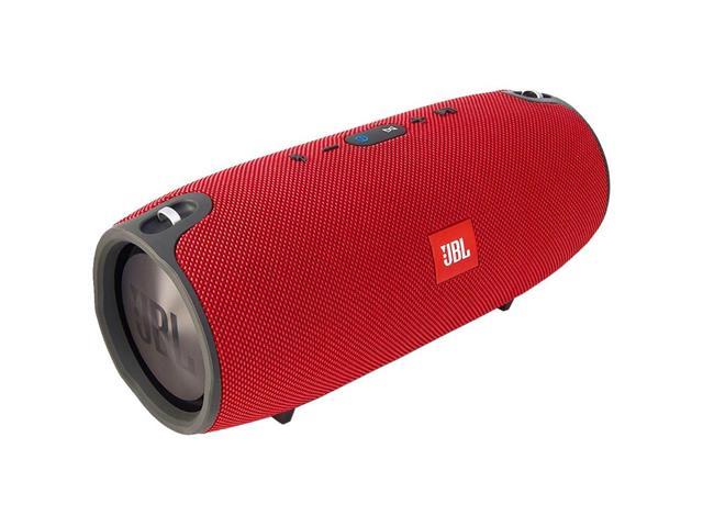 Caixa de Som Bluetooth JBL Xtreme 40W Vermelha