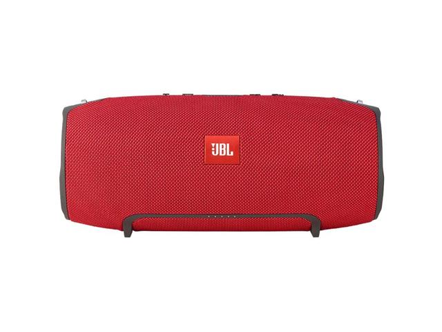 Caixa de Som Bluetooth JBL Xtreme 40W Vermelha - 1