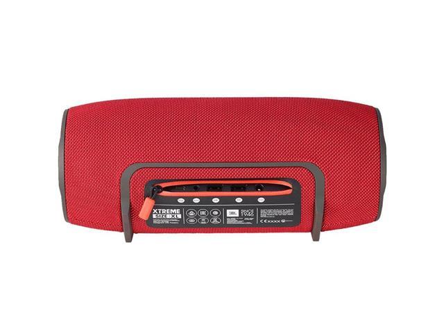Caixa de Som Bluetooth JBL Xtreme 40W Vermelha - 3