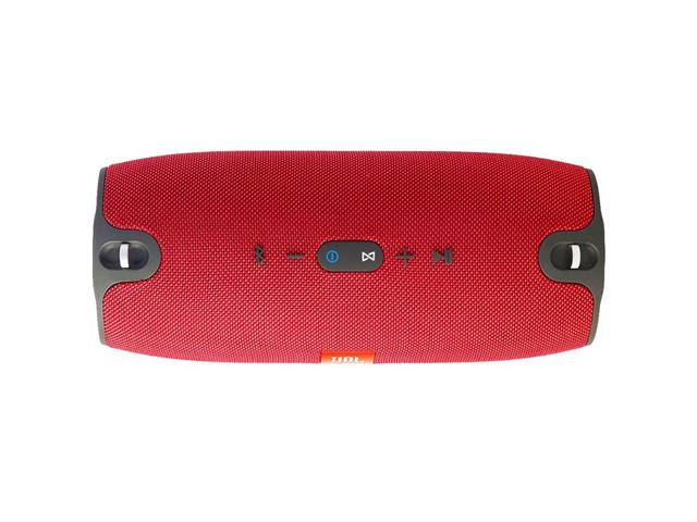 Caixa de Som Bluetooth JBL Xtreme 40W Vermelha - 2