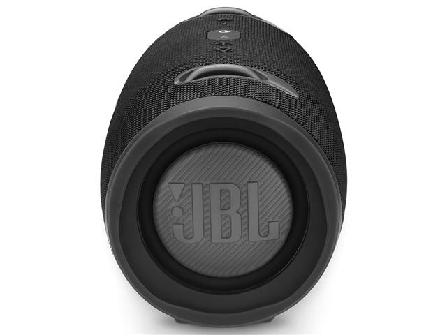 Caixa de Som Bluetooth JBL Xtreme 2 40W Preta - 3