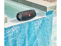 Caixa de Som Bluetooth JBL Xtreme 2 à prova d'água 40W Preta - 7