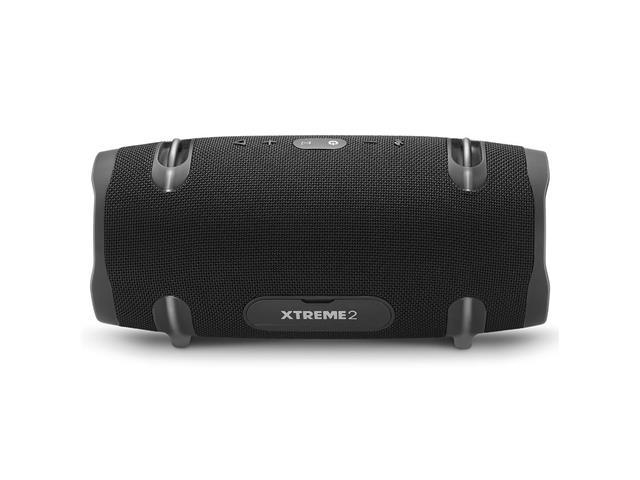 Caixa de Som Bluetooth JBL Xtreme 2 40W Preta - 1