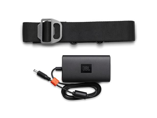 Caixa de Som Bluetooth JBL Xtreme 2 40W Preta - 6
