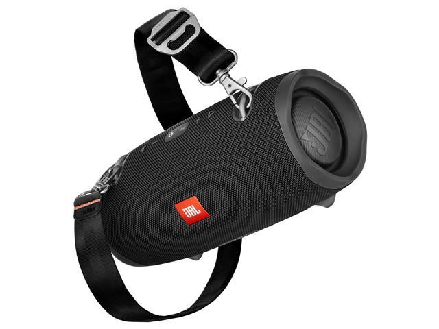 Caixa de Som Bluetooth JBL Xtreme 2 40W Preta - 5