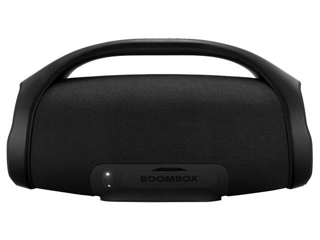 Caixa de Som Bluetooth JBL Boombox 60W Preta - 1
