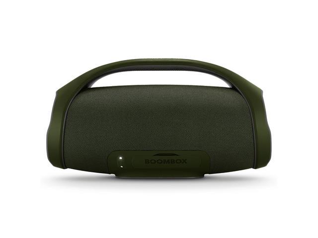Caixa de Som Bluetooth JBL Boombox 60W Verde - 1