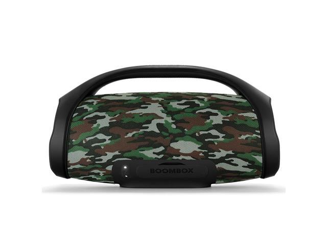 Caixa de Som Bluetooth JBL Boombox 60W Camuflada - 1