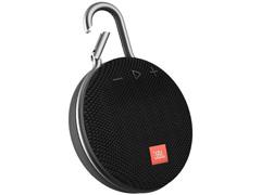 Caixa de Som Bluetooth JBL Clip 3 3,3W Preta - 4