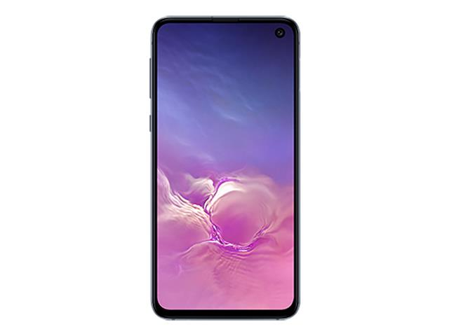 """Smartphone Samsung Galaxy S10e 128GB Tela 5.8"""" 6GB RAM 12+16MP Preto - 3"""
