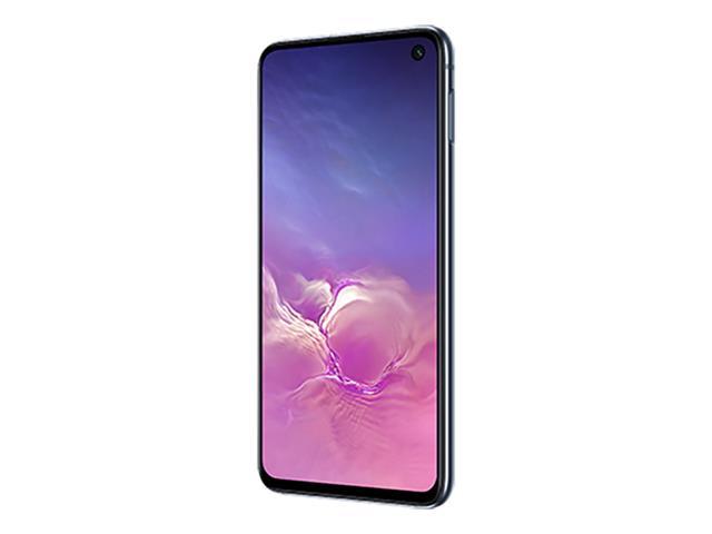 """Smartphone Samsung Galaxy S10e 128GB Tela 5.8"""" 6GB RAM 12+16MP Preto - 6"""