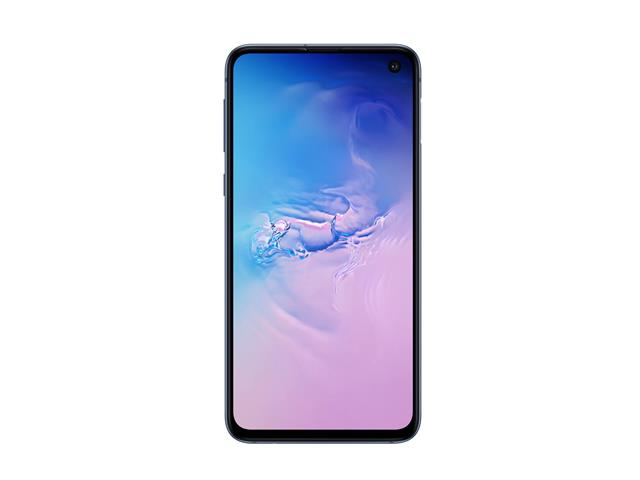 "Smartphone Samsung Galaxy S10e 128GB Tela 5.8"" 6GB RAM 12+16MP Azul - 1"