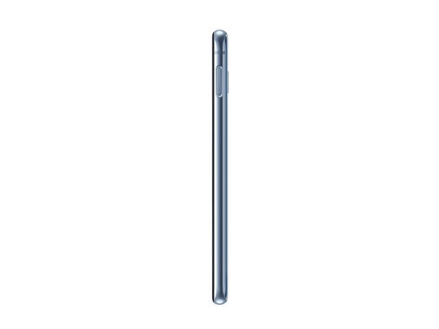 "Smartphone Samsung Galaxy S10e 128GB Tela 5.8"" 6GB RAM 12+16MP Azul - 3"