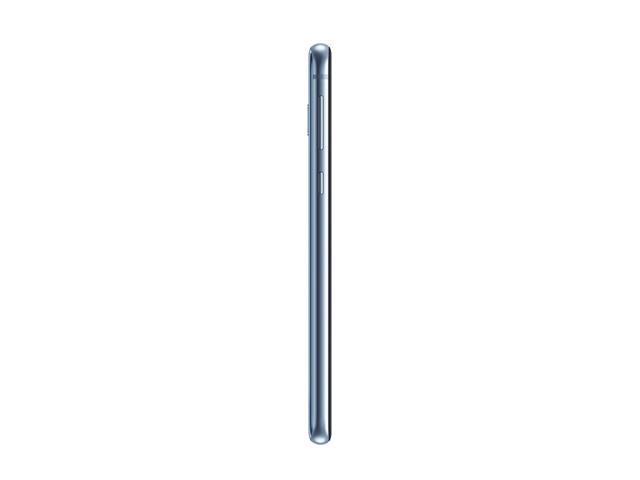 "Smartphone Samsung Galaxy S10e 128GB Tela 5.8"" 6GB RAM 12+16MP Azul - 4"