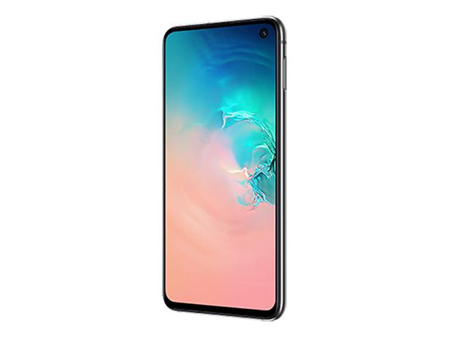 "Smartphone Samsung Galaxy S10e 128GB Tela 5.8"" 6GB RAM 12+16MP Branco - 5"