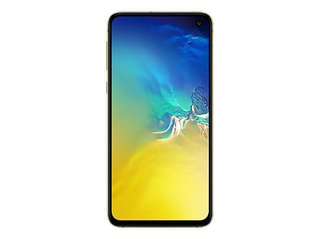 "Smartphone Samsung Galaxy S10e 128GB Tela 5.8"" 6GB RAM 12+16MP Amarelo - 2"