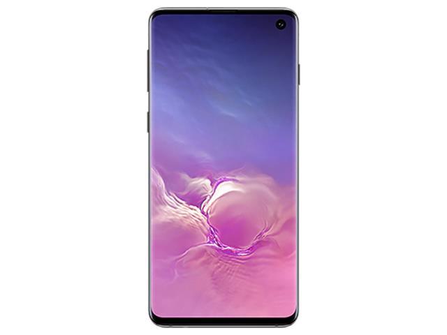 "Smartphone Samsung Galaxy S10 128GB Tela 6.1"" 8GB RAM 12+12+16MP Preto - 2"