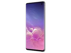 "Smartphone Samsung Galaxy S10 128GB Tela 6.1"" 8GB RAM 12+12+16MP Preto - 5"