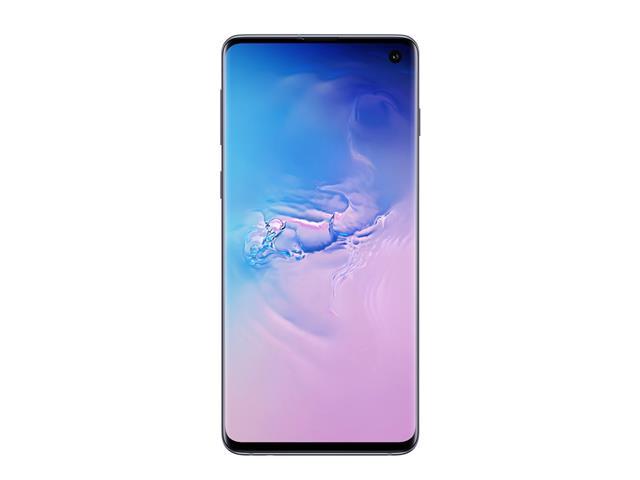 "Smartphone Samsung Galaxy S10 128GB Tela 6.1"" 8GB RAM 12+12+16MP Azul - 2"
