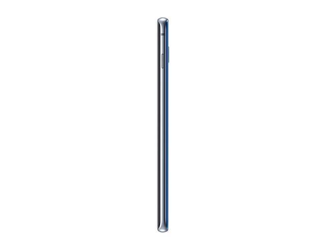 "Smartphone Samsung Galaxy S10 128GB Tela 6.1"" 8GB RAM 12+12+16MP Azul - 5"