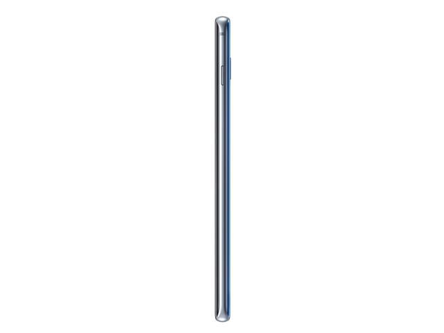 "Smartphone Samsung Galaxy S10+ 128GB Tela 6.4""8GB RAM 12+12+16MP Azul - 4"