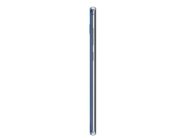 "Smartphone Samsung Galaxy S10+ 128GB Tela 6.4""8GB RAM 12+12+16MP Azul - 3"