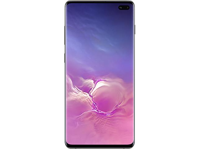 "Smartphone Samsung Galaxy S10+ 1TB Tela 6.4"" 12GB RAM Cerâmica Black - 2"