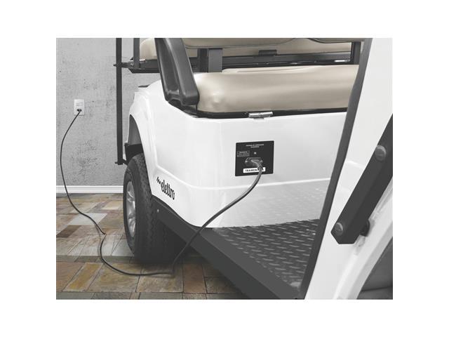 Veículo Utilitário Elétrico Elettro Tramontina 170CP AC 5KW 48V 6,7HP - 3