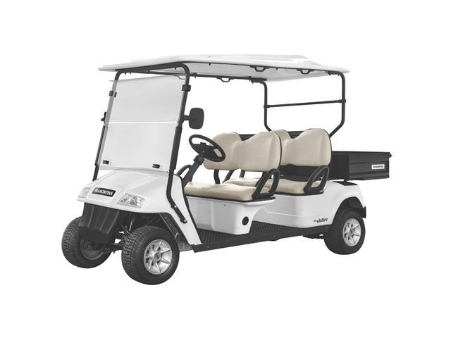 Veículo Utilitário Elétrico Elettro Tramontina 250CP AC 5KW 48V 6,7HP