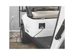 Veículo Utilitário Elétrico Elettro Tramontina 250CP AC 5KW 48V 6,7HP - 2