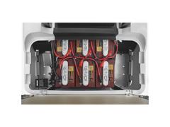Veículo Utilitário Elétrico Elettro Tramontina 250CP AC 5KW 48V 6,7HP - 7