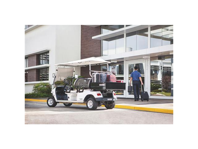 Veículo Utilitário Elétrico Elettro Tramontina 250CP AC 5KW 48V 6,7HP - 8