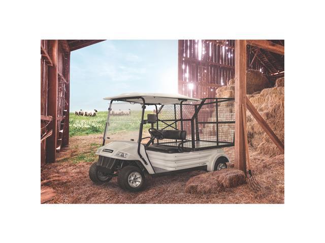 Veículo Utilitário Elétrico Elettro Tramontina 250CE AC 5KW 48V 6,7HP - 4