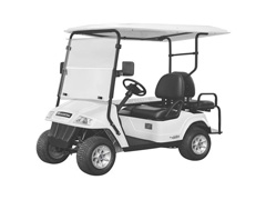 Veículo Utilitário Elétrico Elettro Tramontina 170MA AC 5KW 48V 6,7HP - 0