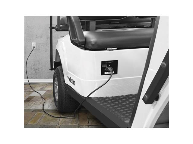 Veículo Utilitário Elétrico Elettro Tramontina 170MA AC 5KW 48V 6,7HP - 1