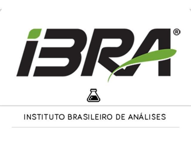 Análise de Fertilidade de Tecido Vegetal - IBRA