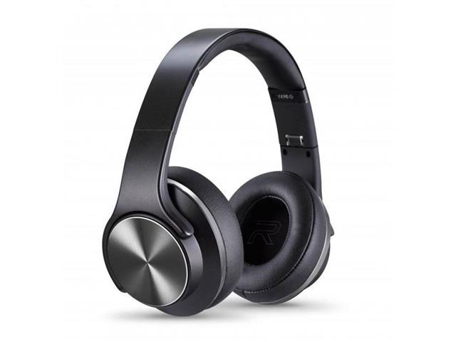 Headphone Xtrax Duo Bluetooth Black