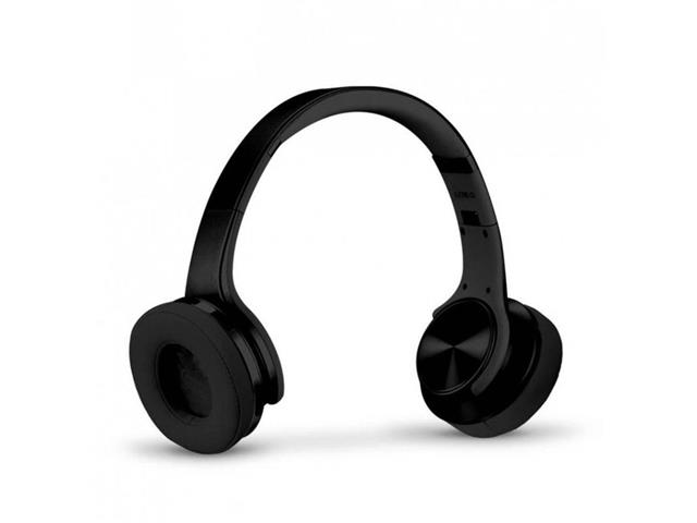 Headphone Xtrax Duo Bluetooth Black - 2