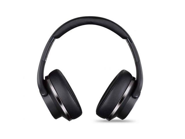 Headphone Xtrax Duo Bluetooth Black - 1